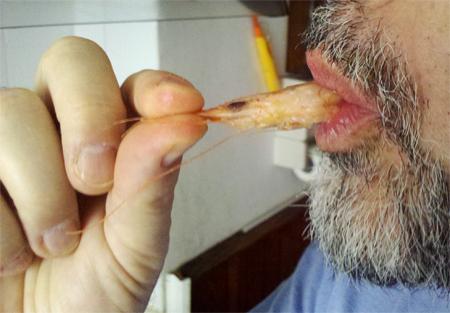 Succionar el pene